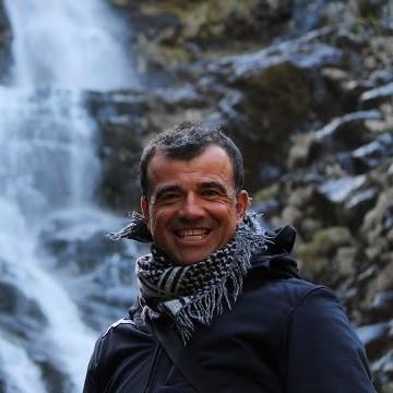 Pasquale , 46, Vancouver, Canada