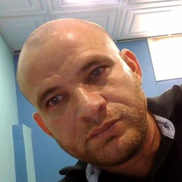 julioangel, 43, Aguada, Puerto Rico