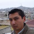 Juan Rivera, 36, Coquimbo, Chile