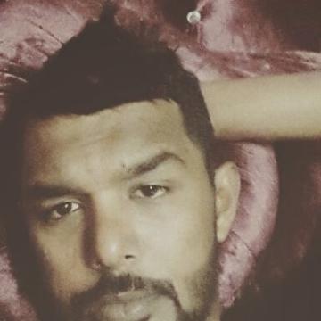 Humaid Ali, 33, Abu Dhabi, United Arab Emirates