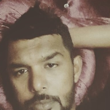 Humaid Ali, 32, Abu Dhabi, United Arab Emirates