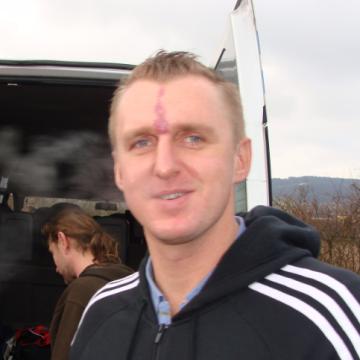 Tomáš Perkman, 38, Prague, Czech Republic
