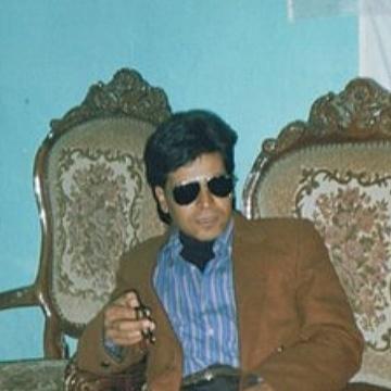 Ali Kan, 50, Izmir, Turkey