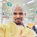 Dont Heart, 32, Jeddah, Saudi Arabia