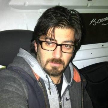 Mehmet Özer, 42, Istanbul, Turkey