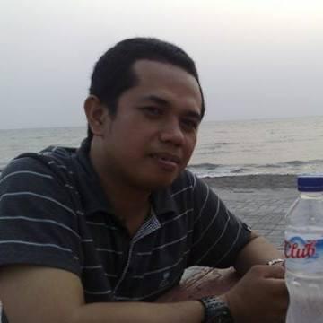 Zhema Rahman, 38, Kuta, Indonesia