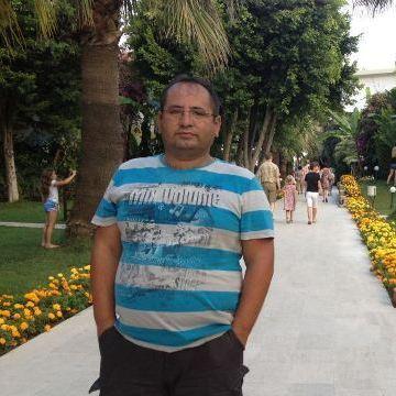 Remsey, 42, Istanbul, Turkey