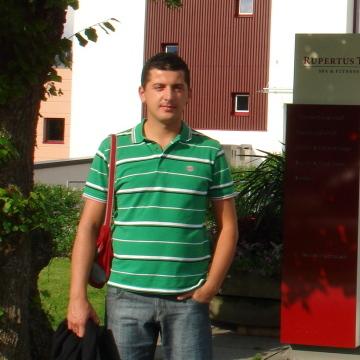 Alin Ispas, 38, Brasov, Romania