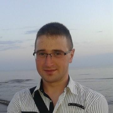 Dmitriy Fedcuk, 27, Riga, Latvia