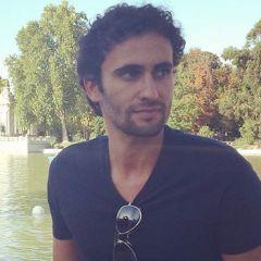 Hugo Garcez Coelho, 28, Ponta Delgada, Portugal