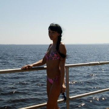 Marina, 27, Moscow, Russia