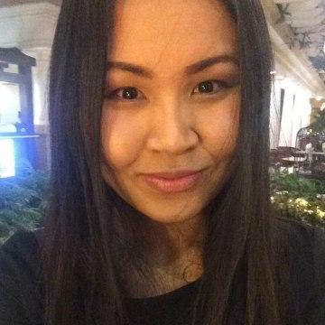 Zhanna, 24, Astana, Kazakhstan