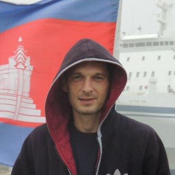 Евгений Малунов, 39, Yangsan, South Korea