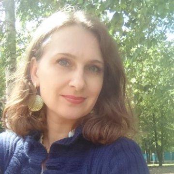 Леночек, 44, Ufa, Russian Federation