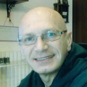 Gaetano, 49, Modena, Italy