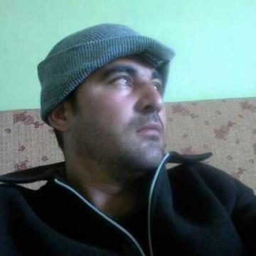 Alperen Taşdemir, 35, Osmaniye, Turkey