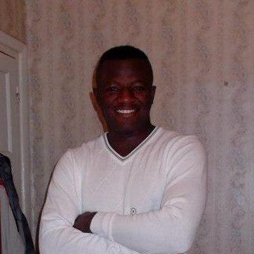 amadou, 35, Bilbao, Spain