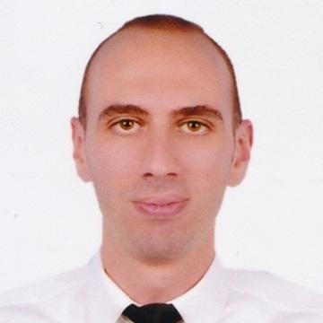 Triki Ilyes, 30, Abu Dhabi, United Arab Emirates