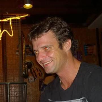 Willem, 34, Brisbane, Australia