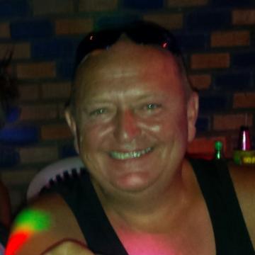 Ivica Djakovic, 51, Sydney, Australia