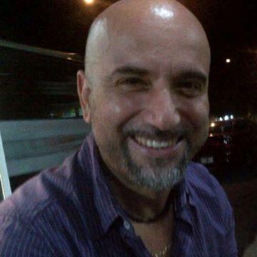 Fer Gamboa, 46, Culiacan, Mexico