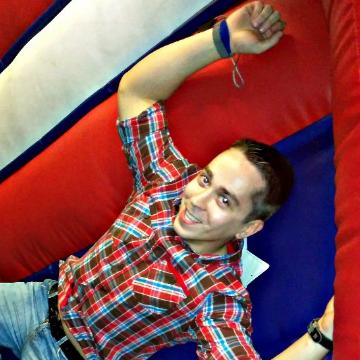 Алексей, 27, Saint Petersburg, Russia