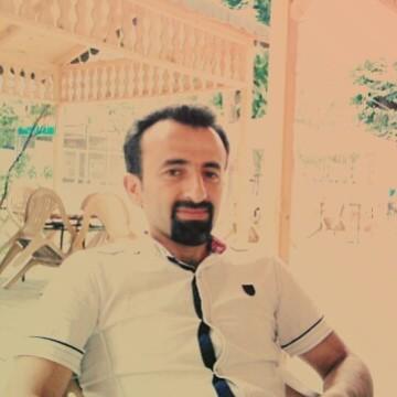Yasanur Şahin, 39, Bursa, Turkey