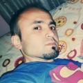 Hakan, 34, Istanbul, Turkey