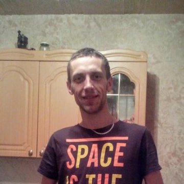 Sergey Budzko, 30, Vitebsk, Belarus