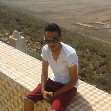 khaliddd, 32, Agadir, Morocco