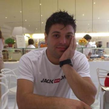 mikel, 37, Vitoria, Spain