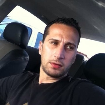 Muhannad A.J, 37, Dubai, United Arab Emirates
