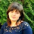 Вiта Глуха, 30, Odessa, Ukraine