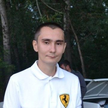 azamat , 28, Ishimbai, Russia