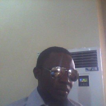 AMUDA, 29, Kwamba, Nigeria