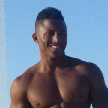 Mario Pego, 25, Lisboa, Portugal