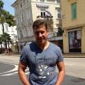 Игорь Железнов, 45, Saint Petersburg, Russia