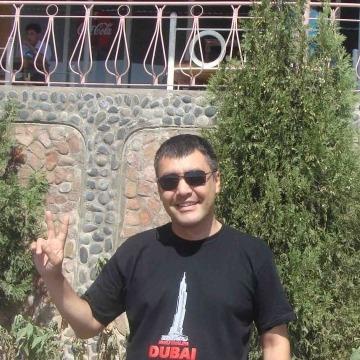 Maks, 44, Tashkent, Uzbekistan