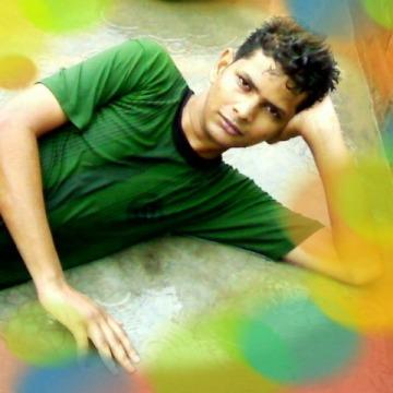 Manish Kumar, 26,
