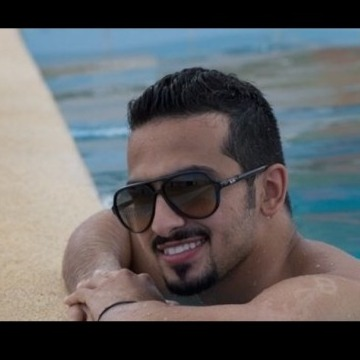 Raed, 28, Dubai, United Arab Emirates