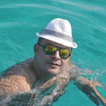 kako, 39, Ibiza, Spain