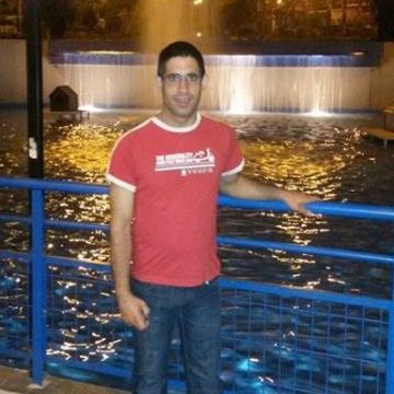 Jesus Domingo Batista, 30, Fuenlabrada, Spain