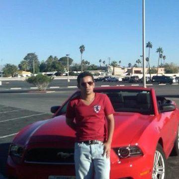 A.Rahman, 36, Al Khobar, Saudi Arabia