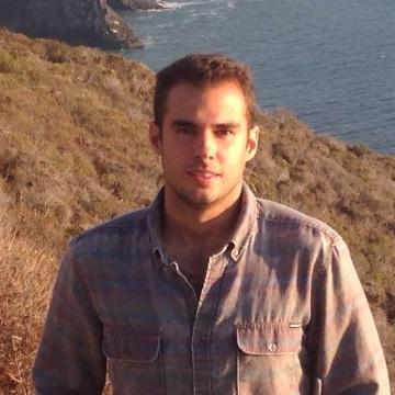 Carlos Arteaga Maestre, 29, Sevilla, Spain