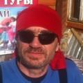 Геннадий Пустоветов, 53, Krasnodar, Russia