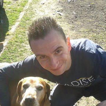 Fab Fin, 36, Treviglio, Italy