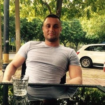 DIMA, 36, Kiev, Ukraine