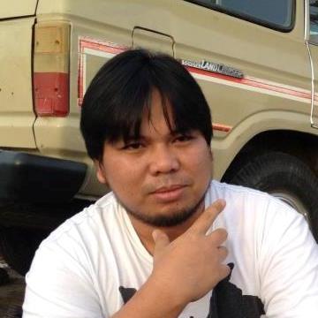 Abu Mesfer Hapie, 33, Jeddah, Saudi Arabia