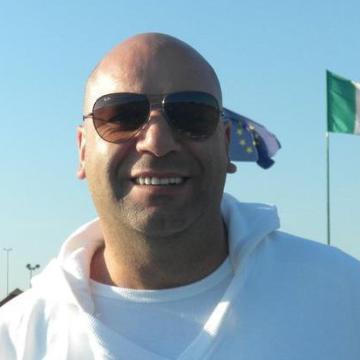 Rollins Osborne, 42, London, United Kingdom
