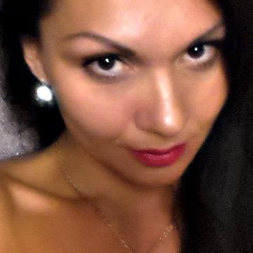 gina, 34, London, United Kingdom